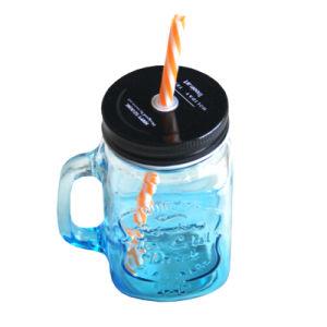 高品質のミルクのための熱い販売のメーソンジャーのガラス製品