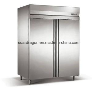 6 أبواب [ستينلسّ ستيل] مطبخ برادة لأنّ طعام تخزين ([د1.6ل6د])