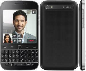 Desbloqueado Original Bleckbarry Classic remodelado Cellualr GSM Phone