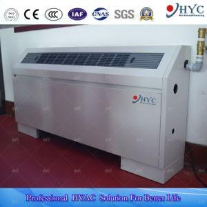 Ce Sistema HVAC Ultra-Silent unidad interior en el suelo de la bobina del ventilador
