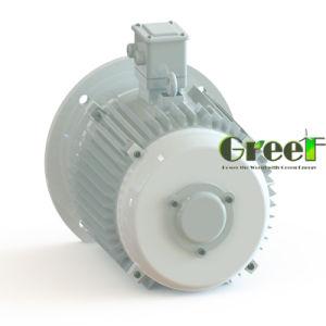 Вода на базе постоянного магнитного синхронный генератор переменного тока 100квт, 120квт и 150 квт
