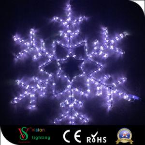 Im Freien Dekoration-Lichter des Weihnachtsbaum-LED