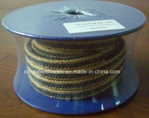 Fibra di Aramd dell'imballaggio della fibra di Aramid (SUNWELL)