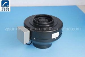 Conduta em Linha Circular de ventilador do tubo do ventilador