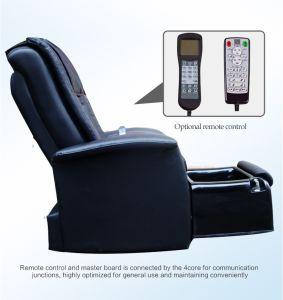 卸し売り供給LED軽いPipelessのジェット機のフィートの洗浄の足台のPedicureの椅子