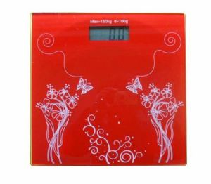 180kg Electronic Weighing Scale