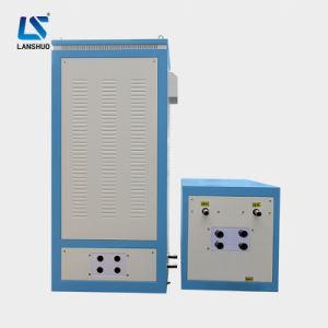 IGBT 120kwの鋼片の誘導電気加熱炉