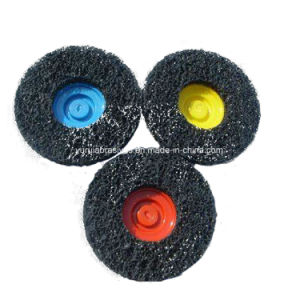 Diamante de hardware da Ferramenta de abrasivos discos de tampa de aço inoxidável