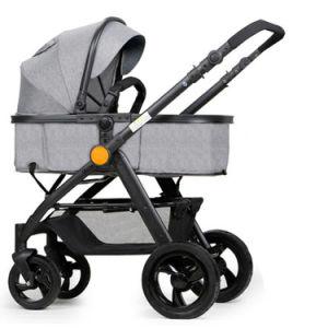 Carrinho de Bebé Dobrável facilmente Ks-004A partir da China