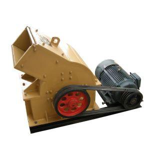 Дробилка молотка, каменная дробилка молотка, задавливая машину молотка (серии PC)
