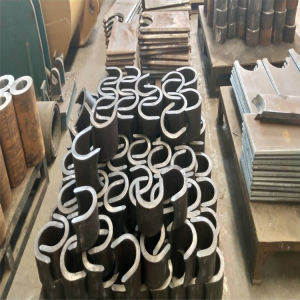Stahlbauteil/kundenspezifischer Soem-Service