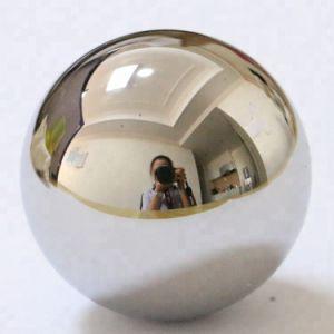 Esfera de Aço de Alta Resistência com material de aço carbono