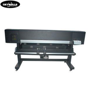 stampante della tessile della stampante della maglietta del cotone di 1.8m