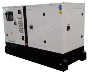80kw/100kVA Groupe électrogène Diesel avec moteur Cummins CE/Soncap/CIQ Approbation