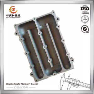Kundenspezifische Aluminium Druckguß mit Gussteil-Formen