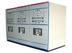 Generator Set를 위한 Synchronization Controller를 평행시키기