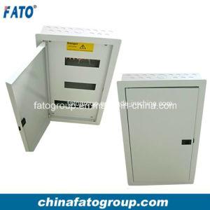 Оцинкованного металла Позолоченный корпус для монтажа на стене распределительная коробка IP65 (JXF)