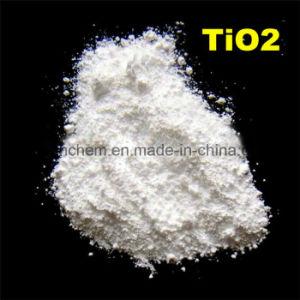 Het Dioxyde van het Titanium van het poeder Anatase TiO2