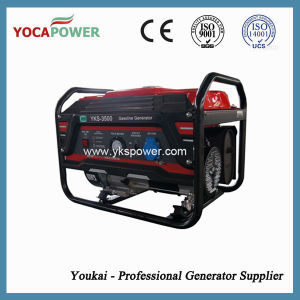 Moteur à essence d'alimentation portable générateur à essence défini