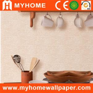 Kitchen Decorationのための防水PVC Wall Paper