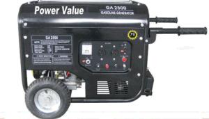 prix d'usine Chine 2.5Kw générateur de bobine d'allumage