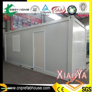 セリウムの生きている容器の家(XYJ-02)