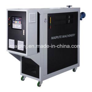 化学工業のための熱伝達オイルの温度調整装置