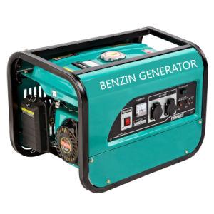 2Квт Benzin новой модели Air-Cooled бензиновый генератор