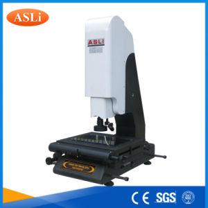 Absperrventil-Serien-Video-beigeordnete messende Maschine