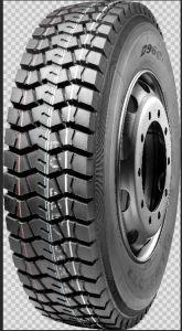 Top 3 Brand Linglong chinês/Leão/Atlas pneus de camiões e autocarros