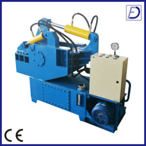 Hydraulic Iron Metal Shear Machine for Sale (Q43-250)