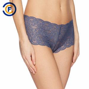 Het nieuwe Kant van de Stijl het Damesslipje van Hipster van Dame Underwear Women Sexy Lingerie Ondergoed