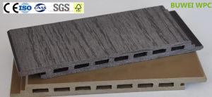 Для использования вне помещений древесины и Композитный пластик WPC настенной панели