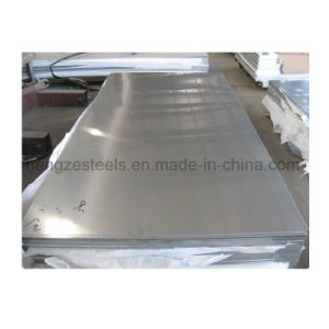 Strato di superficie laminato a freddo dell'acciaio inossidabile 410 430 304 2b