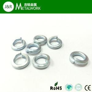 Inox A2 de la rondelle ressort en acier inoxydable DIN127
