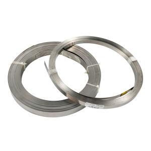Laminados en frío 2b Ba JIS de acero inoxidable AISI 4304 Lámina tira de cinta de la banda de precio por Kg.