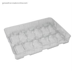 En plastique transparent de haute qualité le conditionnement sous blister avec une haute qualité