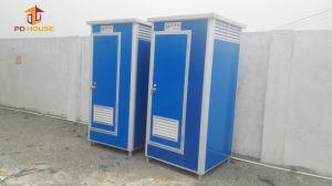 Wc portáteis de luxo para venda/WC Reboque móvel para venda/WC portátil de plástico