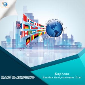 Serviço de entregas expresso da China para o mundo
