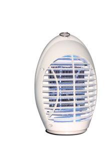 Doppio assassino UV dell'insetto dello spruzzo dell'assassino della zanzara di corrente alternata Del tubo 2*2W elettronico