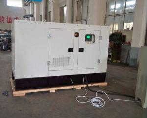 Weichai automático de 50kw Stadby generadores con certificación CE