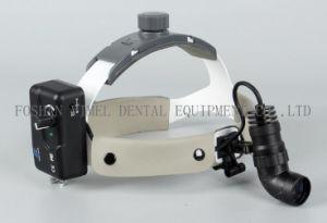 5W LEDの外科ヘッドライトの高い発電の医学のヘッドライトの歯科ヘッドランプ