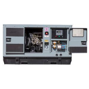 Трехфазного переменного тока 50 Гц или 60 Гц Silent дизельного генератора