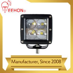 De 4d –12w Ampoule Feu Spotlight Avec Lentille Led 12w Automatique OPZlkuXwiT