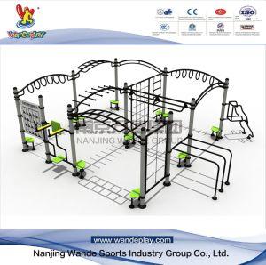 Body Building Ginásio de Esportes ao ar livre exercício de equipamento de fitness
