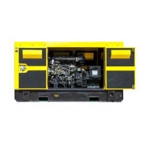 Generatore diesel domestico insonorizzato di riserva Emergency