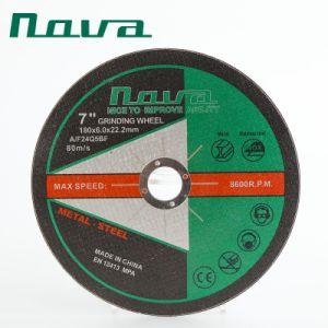 Питание прибора абразивные Металлизированный диск для полировки колеса для угловой шлифовальной машинки
