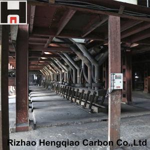 L'aluminium Recarburizer anode/ Coke de pétrole calciné