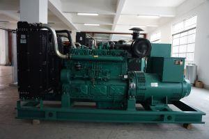 600kw 750kVA Cummins Kta38-G2 디젤 엔진 발전기 공장 비상 지휘권 공급