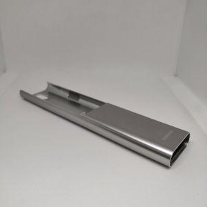 Déposer le contrôleur de métal de la machine CNC de logements pour climatiseur ou TV